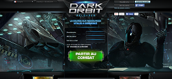 darkorbit jeux fps free to play