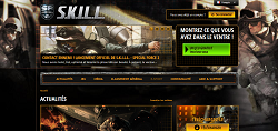 Skill - Sp�cial Force 2 fps free to play