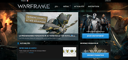 Warframe fps free to play