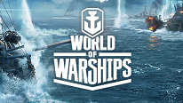 world of warships fps free to play